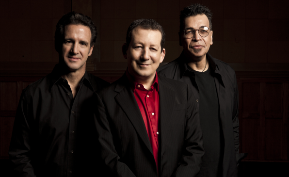 Smooth jazz pioneers – Jeff Lorber Fusion