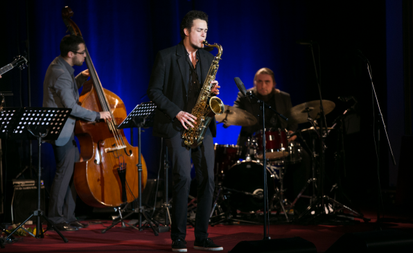 Laureates of Riga Jazz Stage 2014