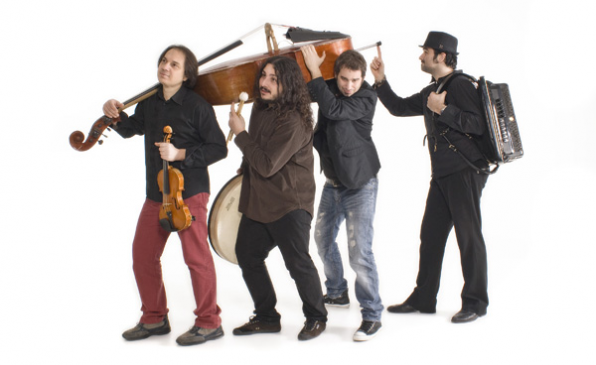 "Italian jazz artists resounds the ""Rigas Ritmi Festival 2013""!"
