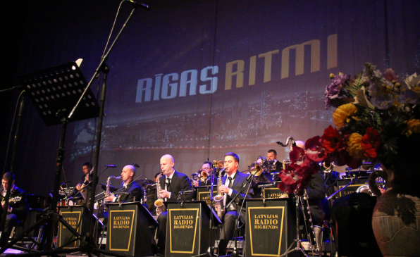 """Rigas Ritmi Festival 2014"" has concluded!"