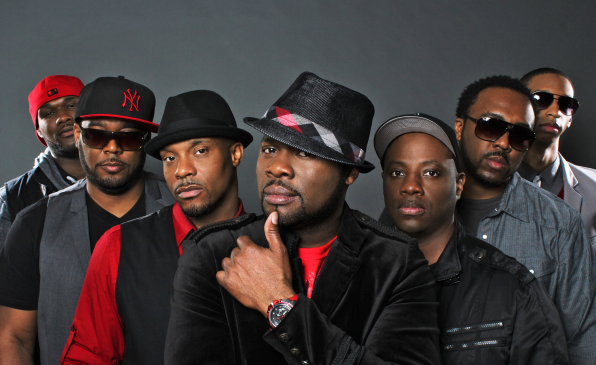 Already this Saturday - vocal magicians Naturally 7!