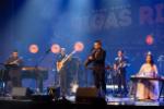 Chinese jazz artists shine at Riga music festival