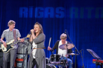 All About Jazz on Rigas Ritmi 2015