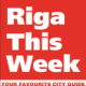 Riga This Week logo